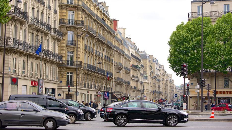 Cheap Hotels In Paris Th Arrondissement