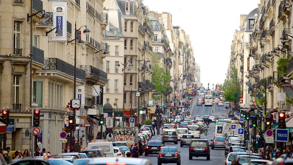 9uncu Arrondissement