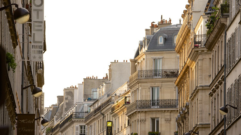 The best 9th arrondissement vacation packages 2017 save for Boutique hotel 9th arrondissement