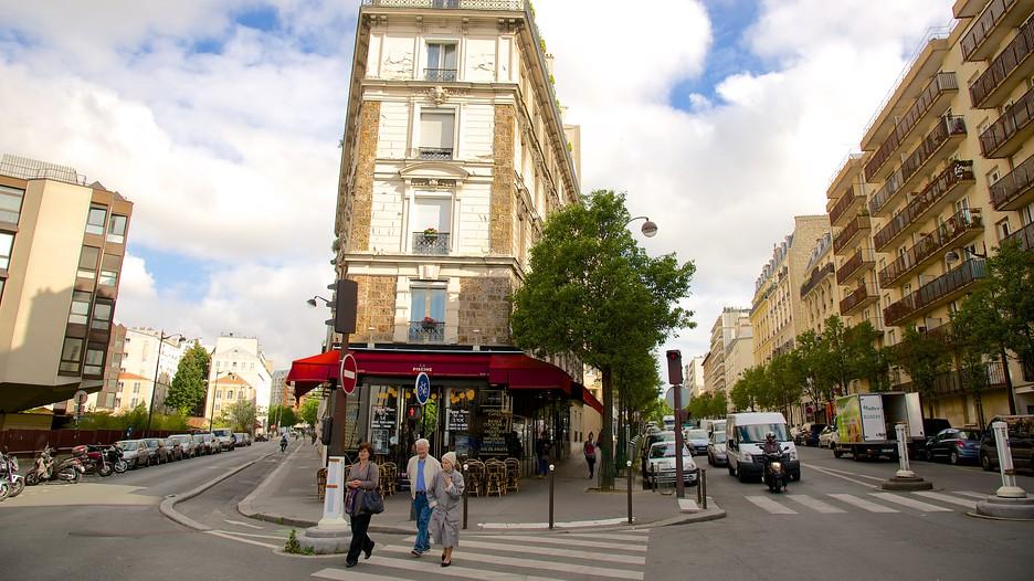 Paris Hotel Centra