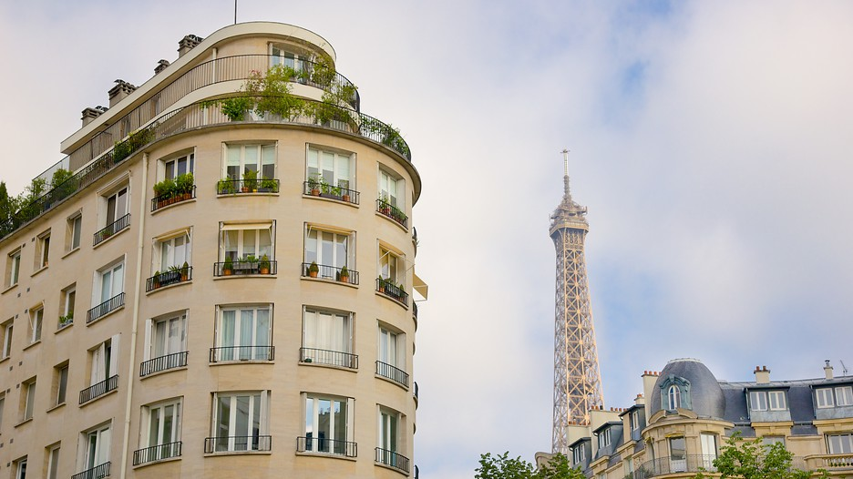 15th Arrondissement Vacations 2017: Package & Save up to $603 ...