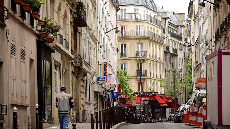 17th arrondissement holidays cheap 17th arrondissement for Hotel 11 arrondissement paris