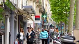 17th Arrondissement - Tourism Media
