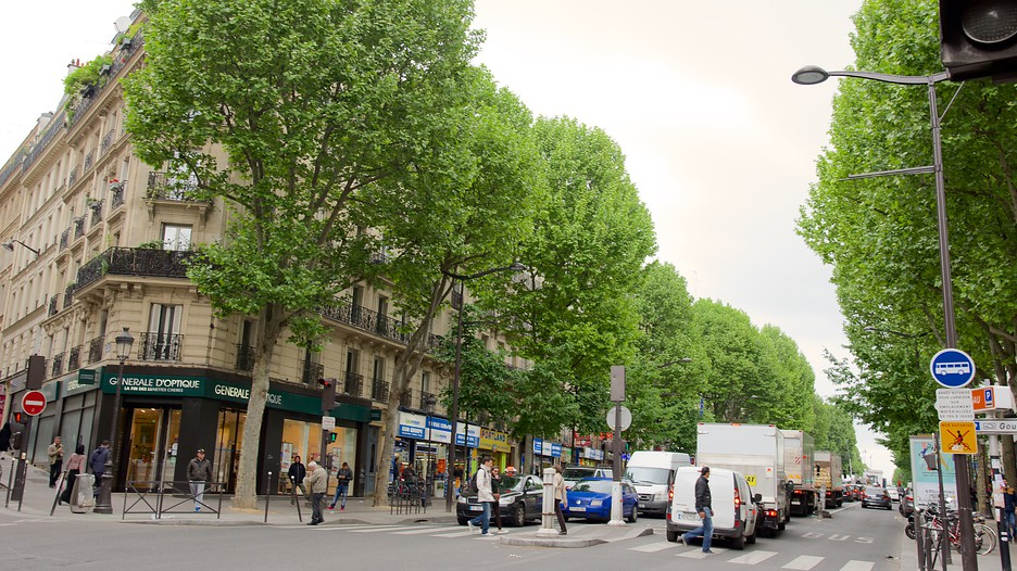18th Arrondissement Holidays Book Cheap Holidays To 18th