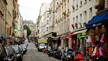 18th Arrondissement - Paris