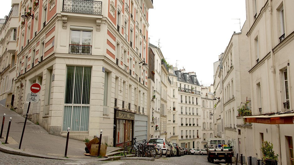 18th arrondissement holidays book cheap holidays to 18th for Hotel 11 arrondissement paris