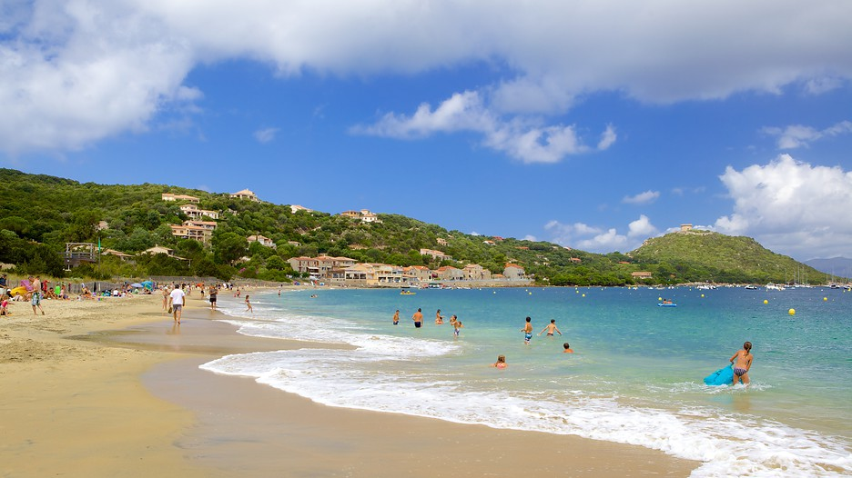 Corsica vacations 2017 explore cheap vacation packages for Cheap cabin packages