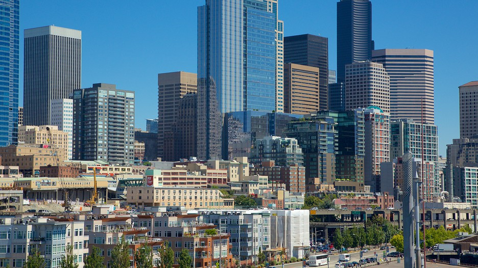 Seattle Waterfront Vacations 2017 Package Amp Save Up To