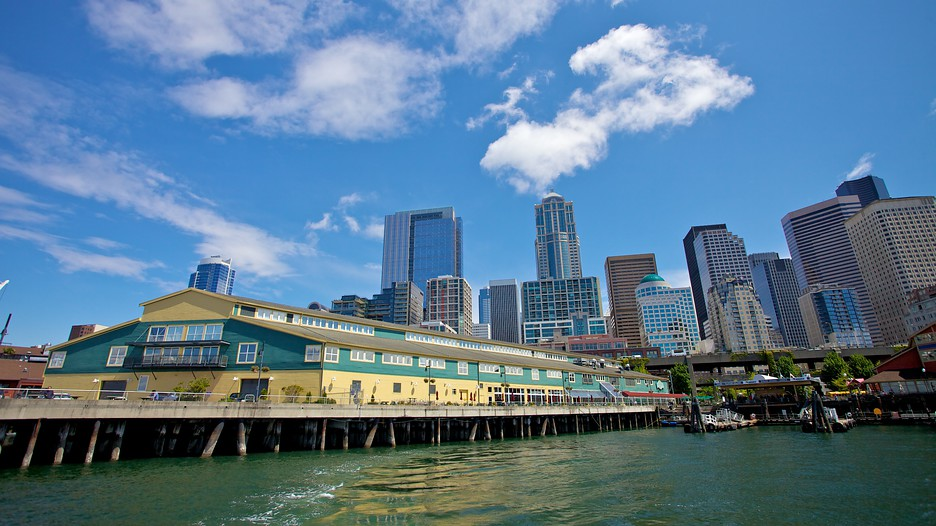 Seattle waterfront vacations 2017 package save up to for Cheap vacations from seattle