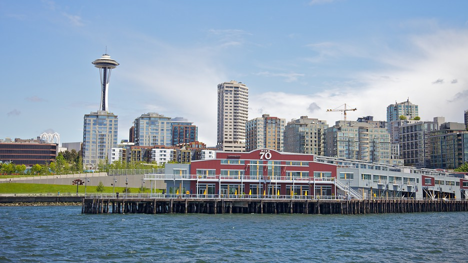 The Best Seattle Waterfront Vacation Packages 2017 Save Up To C590 On Our Deals Expedia Ca