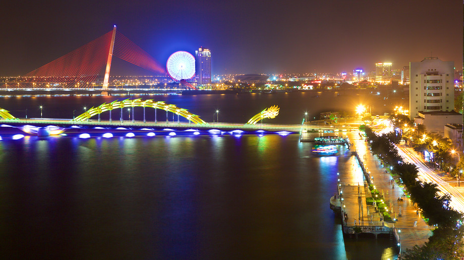 Hiển thị mục 1 trên 23. Sông Hàn - Tourism Media