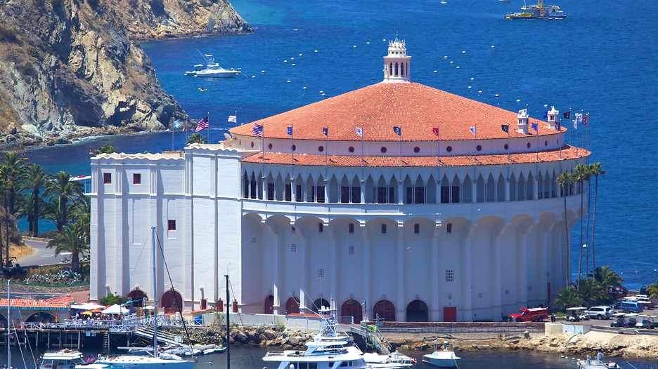 Santa Catalina Island Cheap Hotels