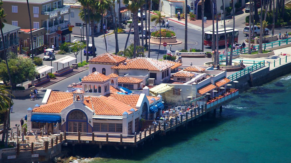 Save on your overnight getaway to Catalina with Boat and Hotel Packages. Call or click through to one of these hotels and book a Boat & Hotel Package that includes round-trip transportation on the Catalina .