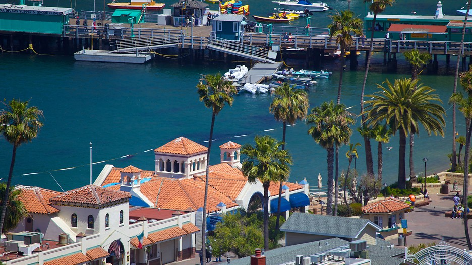 Dec 02,  · Catalina Express Round-Trip Ferry Service: Long Beach or San Pedro to Avalon.
