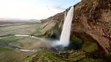 Seljalandsfoss - Iceland - Tourism Media