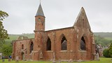 Fortrose Cathedral - Scotland - Tourism Media