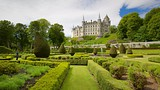 Dunrobin Castle - Storbritannia - Tourism Media