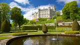 Dunrobin Castle - Scotland - Tourism Media