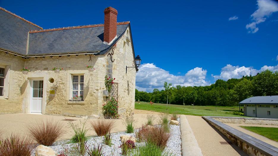 Hotel Saint Benoit Sur Loire