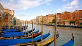 Showing item 13 of 50. Canal Grande di Trieste - Venice - Tourism Media