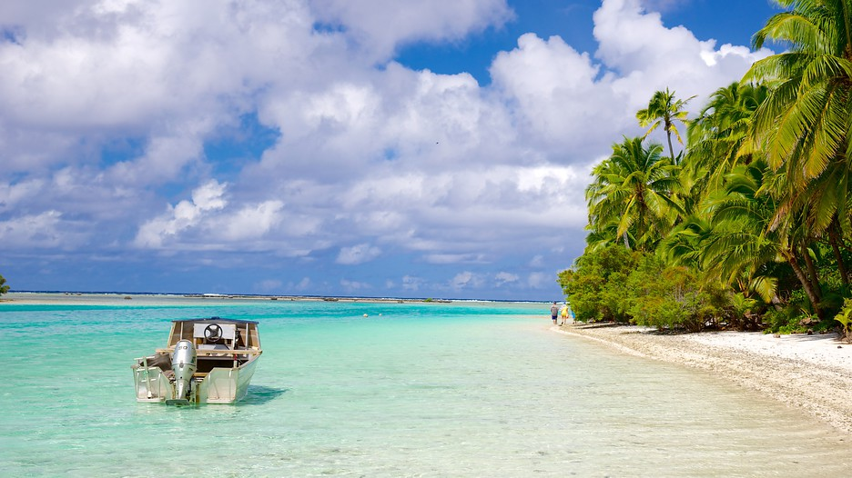 how to go to cook island nature reserve