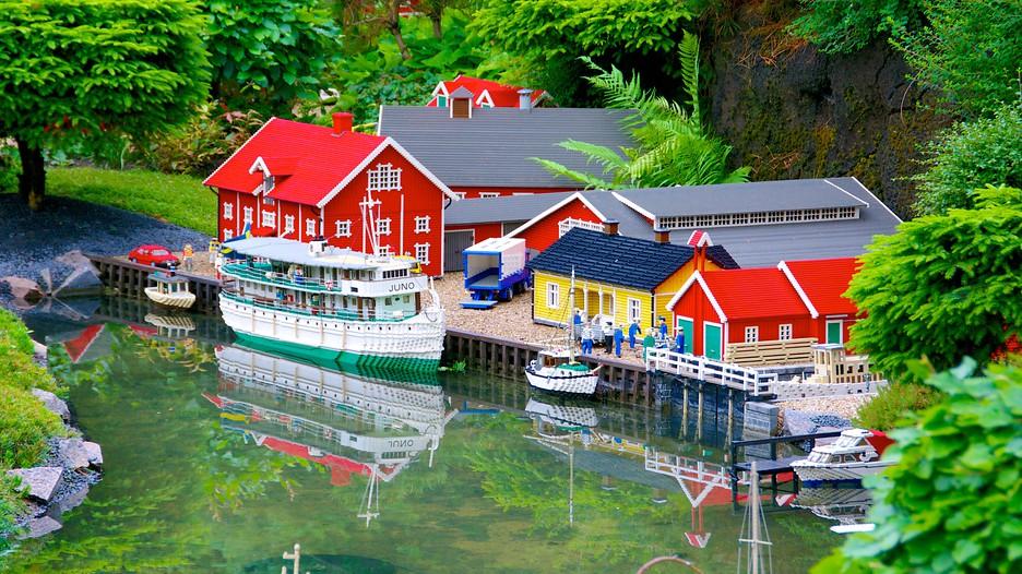 Legoland Park in Billund, | Expedia