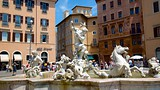 Rome Historic Centre - Tourism Media