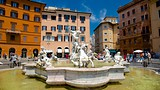 Rome Historic Centre - Rome - Tourism Media