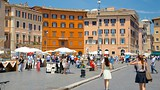 Historisch Centrum van Rome - Tourism Media