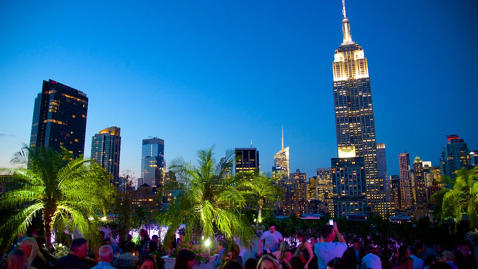 Best weekend deals to new york