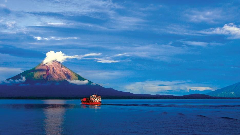Viajes baratos a isla de ometepe vuelo mas hotel isla de for Vuelos baratos a nicaragua