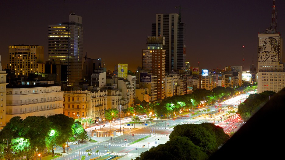Tourism Information: Tours to Argentina