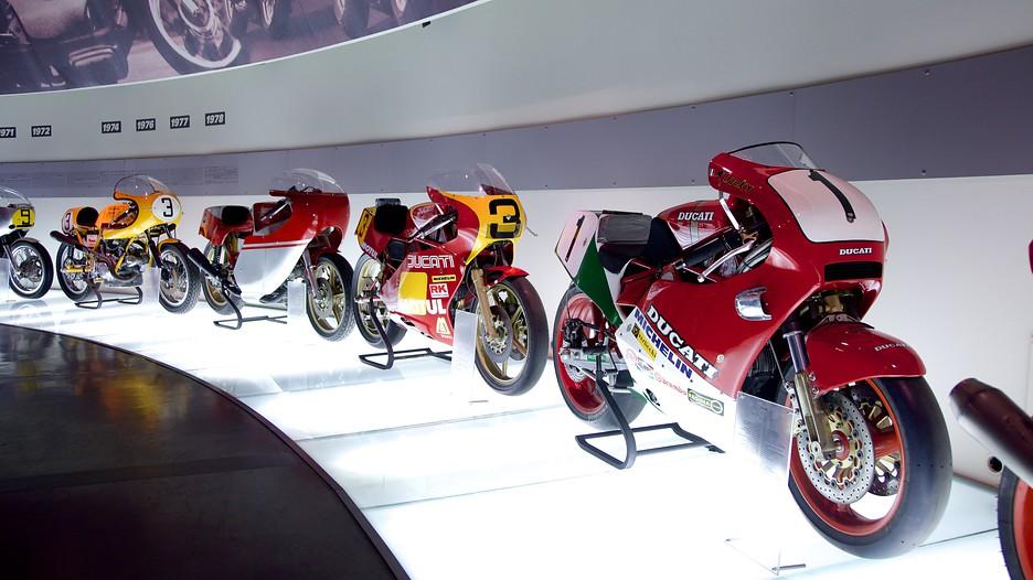 ducati museum - bologna |expedia.hk