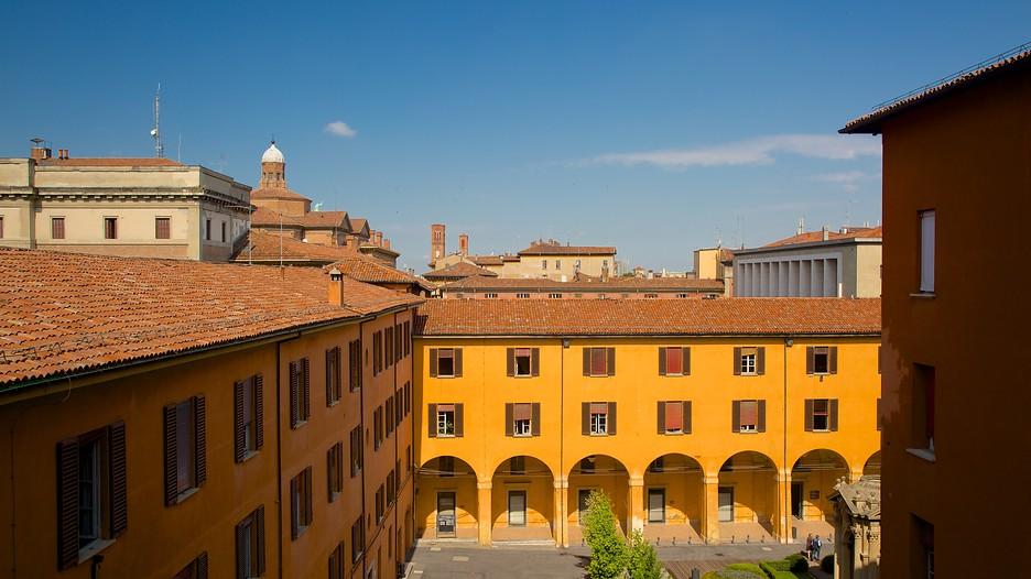 Palazzo Comunale In Bologna Expedia