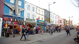 Camden High Street - Tourism Media