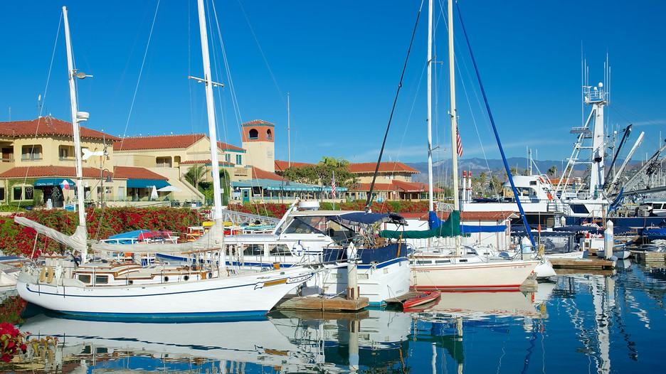 Ventura Harbor Hotels Ca