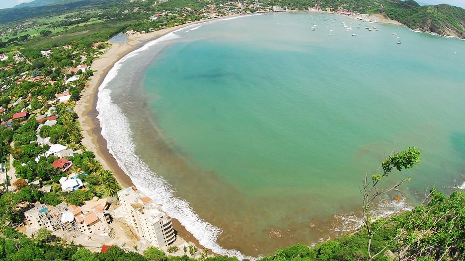 Hotels In San Juan Del Sur