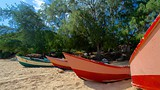 Tofo Beach - Mozambique - Tourism Media