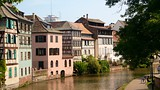 Strasbourg - Tourism Media