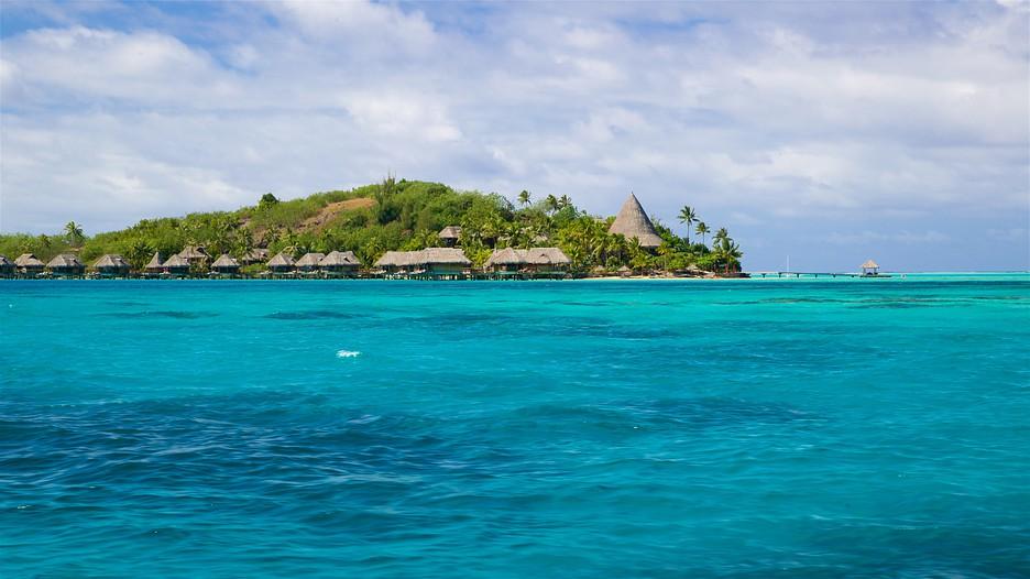 French Polynesia Holidays Find Cheap French Polynesia