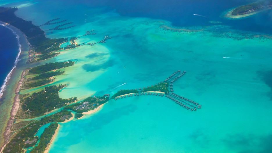 French Polynesia Holidays Find Cheap French Polynesia Holiday Packages Expedia Com Au