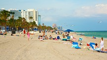 Fort Lauderdale Beach - Florida