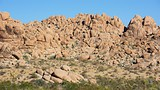 Indian Cove - Joshua Tree National Park - Tourism Media