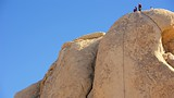 Intersection Rock - Joshua Tree National Park - Tourism Media