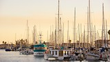Ventura Harbor - Ventura - Oxnard - Tourism Media