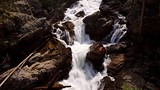 Adams Falls Trail - Rocky Mountain National Park - Tourism Media