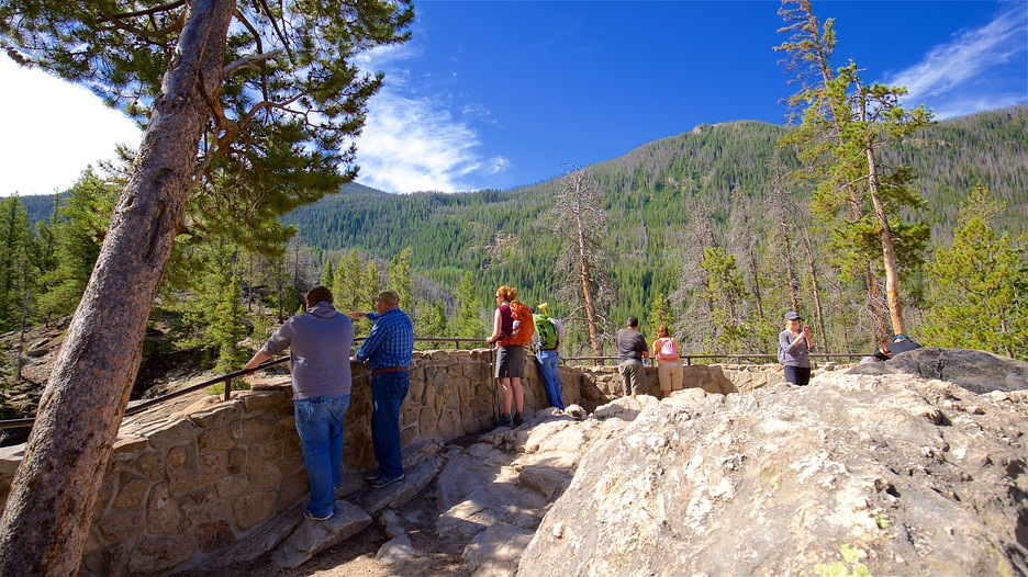 The Best Rocky Mountain National Park Vacation Packages