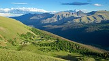 Trail Ridge Road - Rocky Mountain National Park - Tourism Media