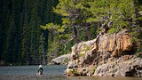 The Loch - Rocky Mountain National Park - Tourism Media