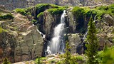Timberline Falls - Rocky Mountain National Park - Tourism Media